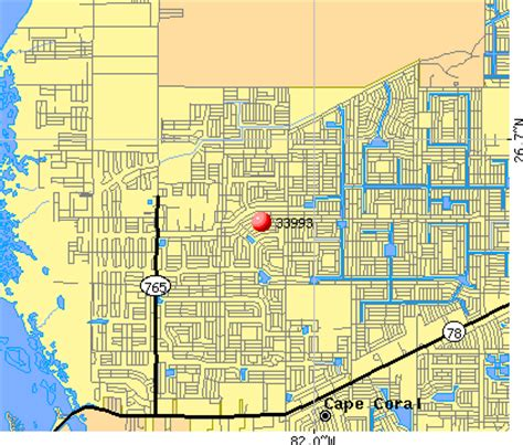 Interactive gis maps cape coral, florida png 422x359