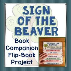 The sign of the beaver bok report by milan radonjich on prezi jpg 236x236