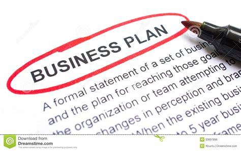A business plan should do all of the following except jpg 1300x819